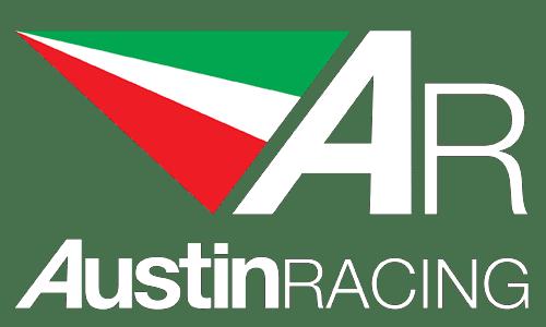 austin racing logo