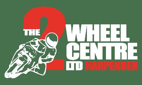 wheel centre harpenden logo