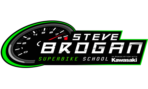 steve brogan superbike school logo